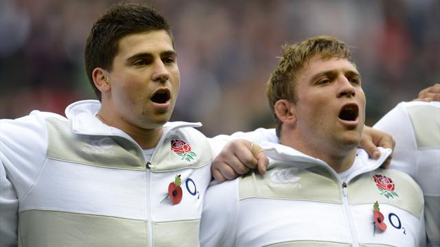 Rugby - Still more to come in Youngs brothers' year to remember