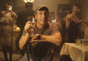 Mike Rowe   Photo Credits: Discovery