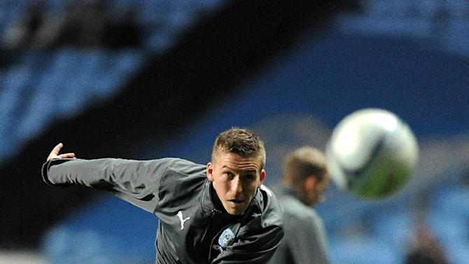 Freddy Eastwood scored 65 goals during his first spell at Southend