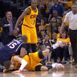 Horford Ejected