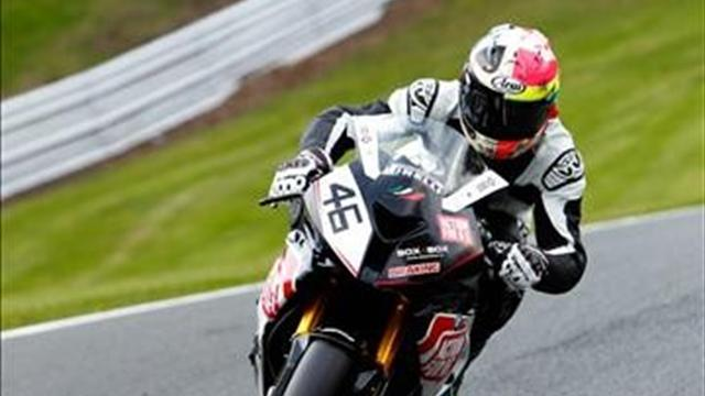 BSB - Supersonic quit BSB for Italy, Bridewell loses ride