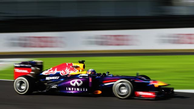 Formula 1 - Red Bull: No rush to release Prodromou