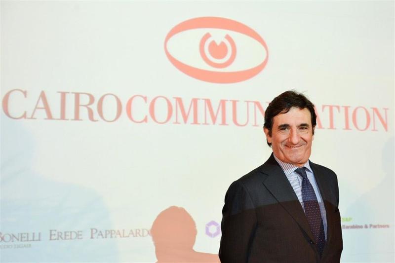 I Buy di oggi da Cairo Communication a Triboo