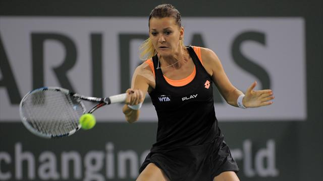 Tennis - WTA Madrid: LIVE