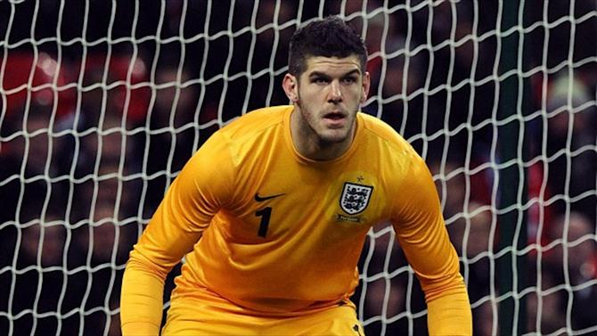 Premier League - Forster joins Southampton in £10m deal