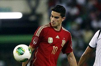 Bartra pays tribute to Del Bosque following debut Spain win