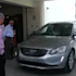 Volvo XC60 safety demonstration goes awry