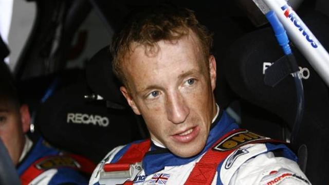 WRC - Meeke not tempted to take risks
