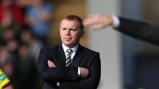 Football - Lennon impressed by McNamara