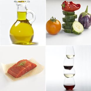 9 Staple Foods of the Mediterranean Diet