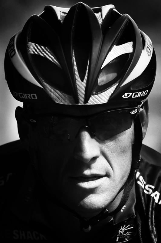 (FILES) - A Picture Taken On July 1, 2010 In Ridderkerk, Shows Seven-time Tour De France Winner, US Lance Armstrong  AFP/Getty Images