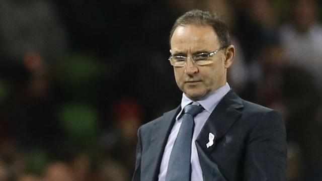 Scottish Football - O'Neill relishing Scotland clashes