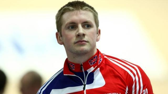 Cycling - World champion Kenny adds national keirin title to resume