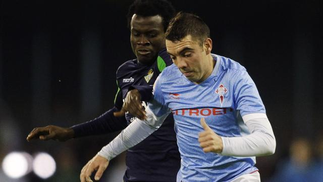 Premier League - Liverpool confident Aspas deal will go through