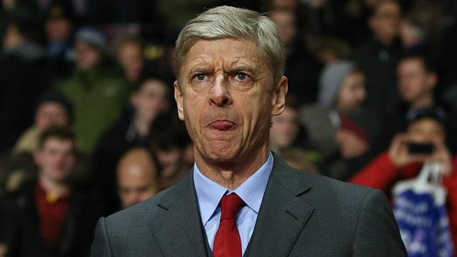 Premier League - Parlour: Wenger will shrug off spat