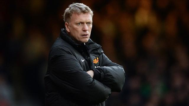 Premier League - Factbox: Sacked United manager David Moyes