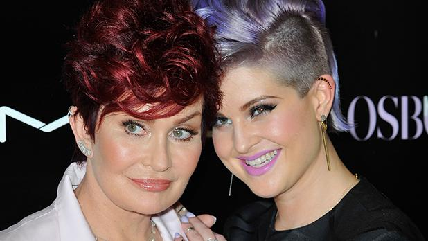 Sharon Osbourne on Daughter Kelly's 'Fashion Police' Exit: 'I Am So Proud of You'