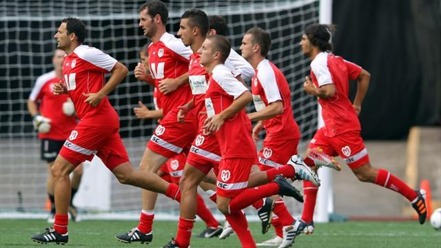 Asian Football - Melbourne Heart bought out by Manchester City