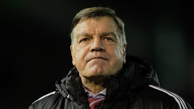 Premier League - Allardyce sympathises with fans
