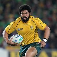 Tatafu Polota-Nau is confident Australia will bounce back quickly from heavy defeat in Paris