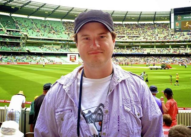 In conversation with Jarrod Kimber - leading cricket journalist and budding screenwriter