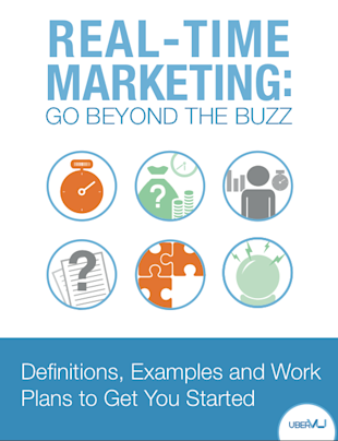 Beyond the Buzz: What You Need to Know About Real Time Marketing image RTM