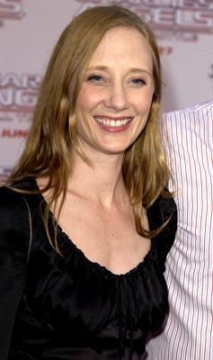 Premiere: Anne Heche at the LA premiere of Columbia's Charlie's Angels: Full Throttle - 6/18/2003