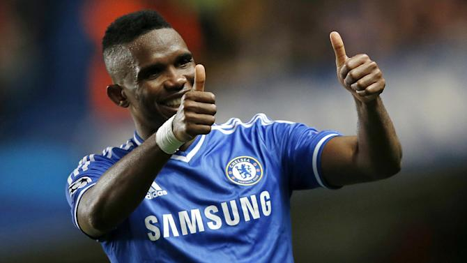 Premier League - Paper Round: Liverpool in Eto'o talks