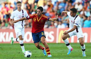 Heynckes urges Bayern to sign Manchester City target Isco