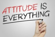 Five Reasons Your Attitude Is Hurting Your Career image shutterstock 174590441