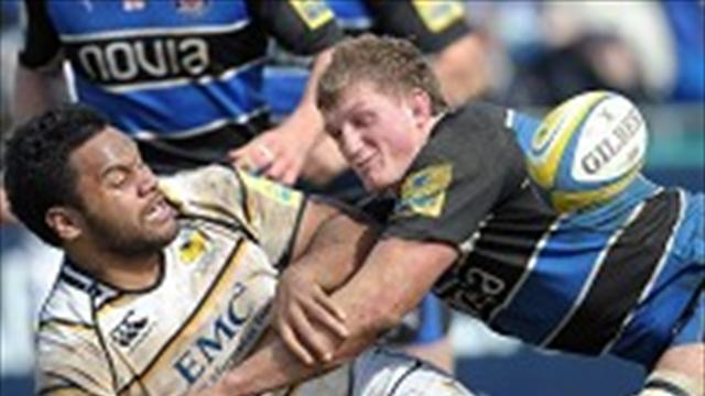 European Challenge Cup - Bath aim to maintain cup record