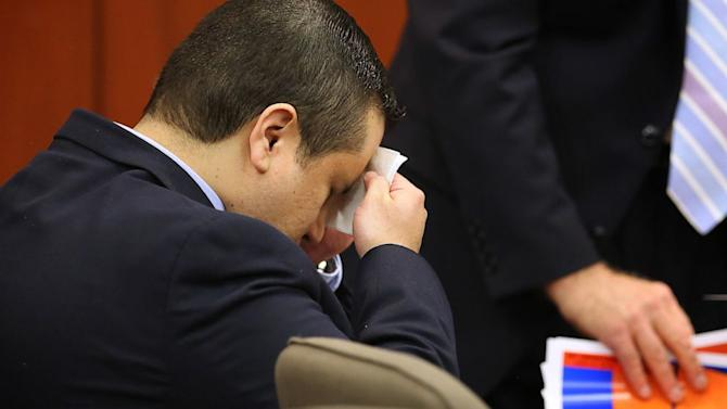 George Zimmerman 'Had Hate in His Heart,' Prosecutor Tells Jury