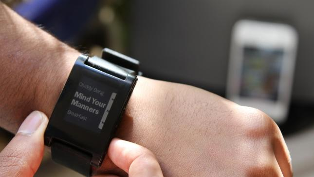Small-Time Smart Watches
