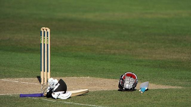 County - Hampshire drawn against Glamorgan