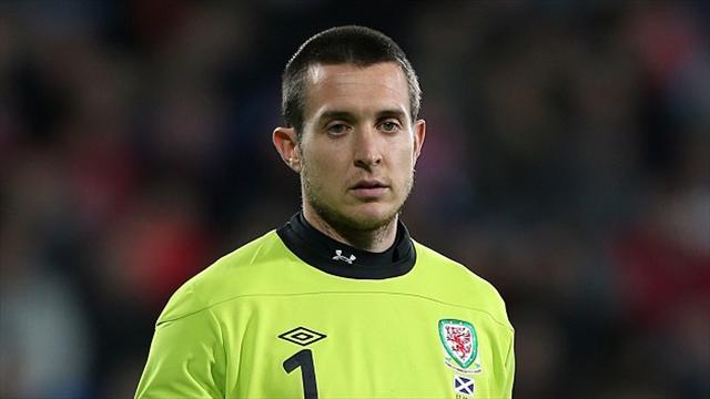 Football - Trio called up for Wales