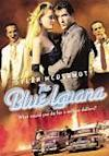 Poster of The Blue Iguana