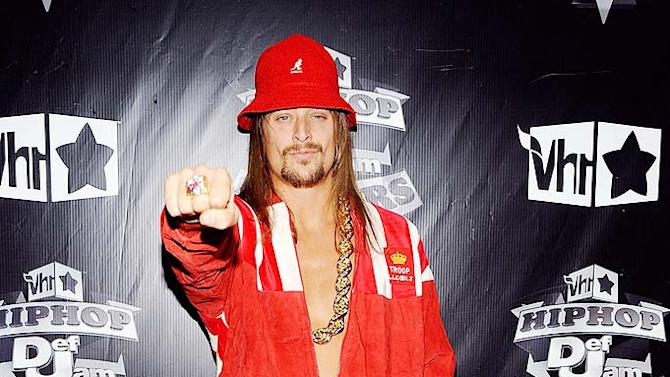 Kid Rock Hip Hop Hnrs
