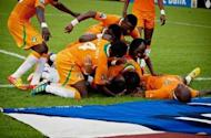 Cote d'Ivoire-Senegal & the top five rivalries of 2013 Afcon qualifying