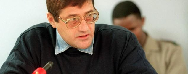 South Africa grants parole to apartheid killer