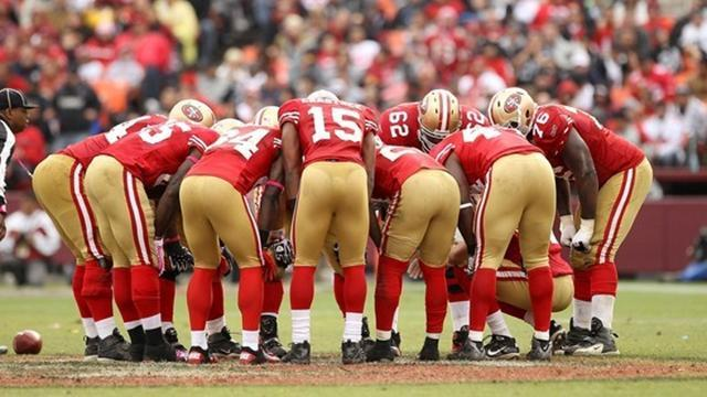 American Football - 49ers still a family franchise