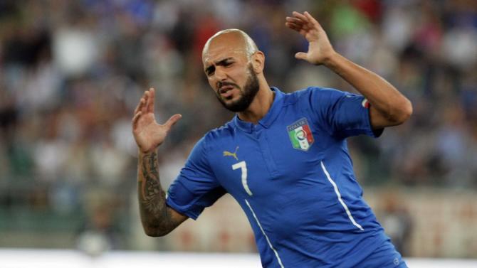 Serie A - Juventus sign forward Simone Zaza