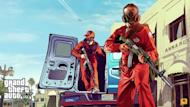 """""""Grand Theft Auto V"""" is to take place in an alternative Los Angeles"""