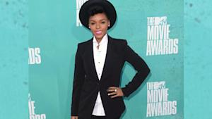 Janelle Monae Is the Newest CoverGirl