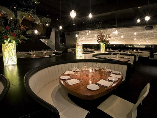STK Celebrates Their 4 Year Anniversary In Rock & Roll Awesomeness