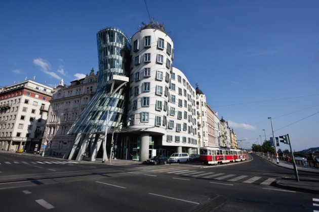 The most remarkable buildings of the world jeetag for Les plus maisons du monde