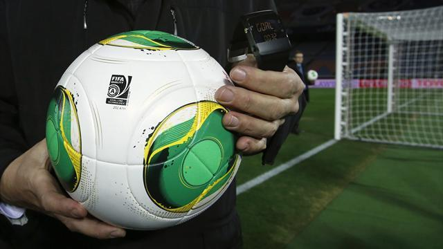 Premier League - Goal-line technology to be introduced next season