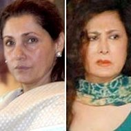 Dimple Kapadia Approaches High Court Against Anita Advani's Complaint