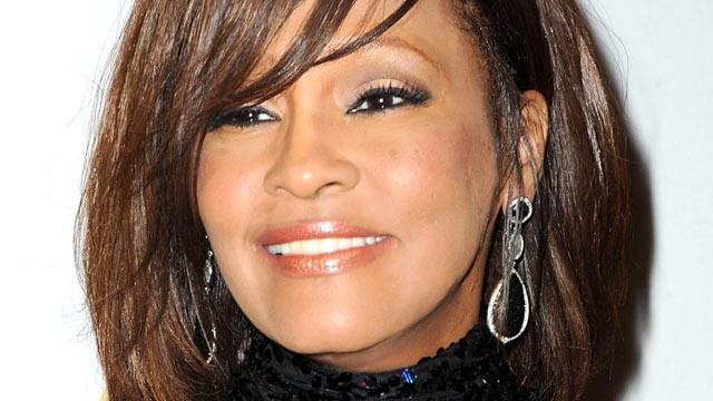 Whitney Houston's Funeral: Live Blog
