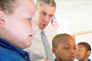Yahoo News Exclusive Interview with United States Secretary of Education Arne Duncan