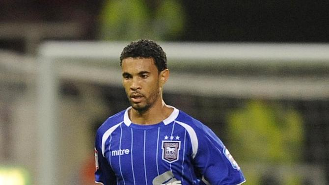 Carlos Edwards, pictured, wants Paul Jewell to get mean as he looks to turn around Ipswich's fortunes